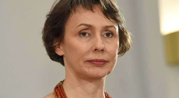 Agnieszka Romaszewska-GuzyFoto: PAP/Radek Pietruszka
