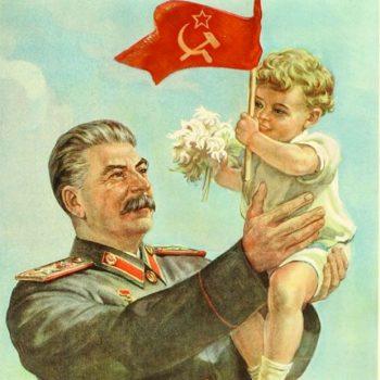 stalin_z_dzieckiem