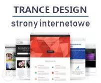 Trance Design - strony internetowe